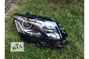 Фара для легкового авто Audi Q5 xenon в сборе 08-12 г.