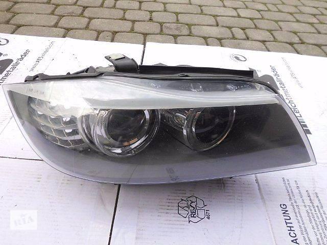 купить бу Фара для легкового авто BMW 3 Series (все) E90  2008 в Луцке