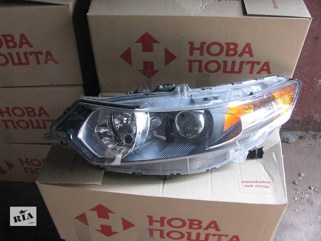 продам  Фара для легкового авто Honda Accord бу в Днепре (Днепропетровск)