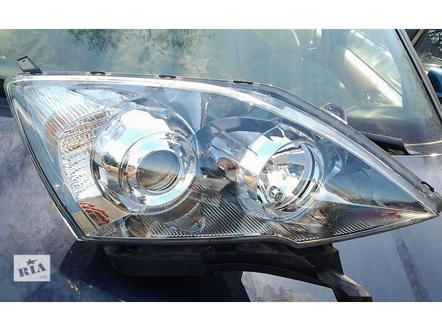 бу  Фара для легкового авто Honda CR-V в Ужгороде