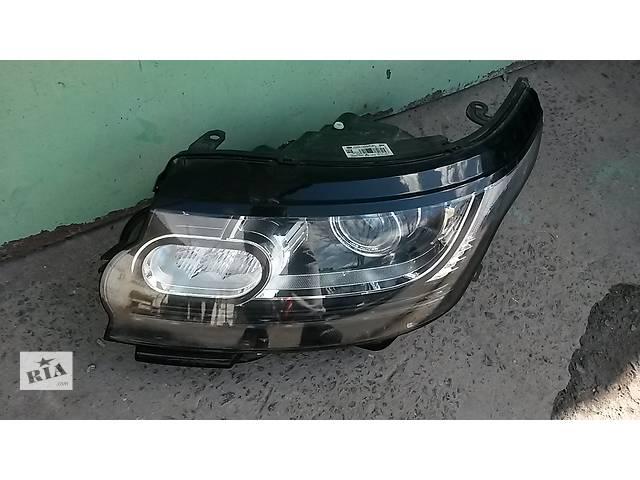 Фара для легкового авто Land Rover Vogue- объявление о продаже  в Одессе