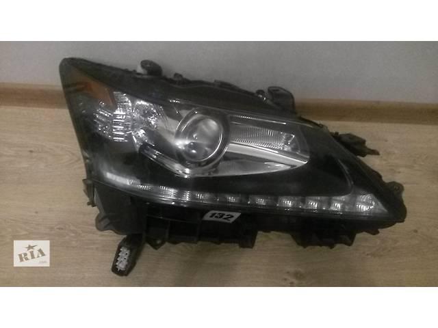 купить бу  Фара для легкового авто Lexus GS в Одессе