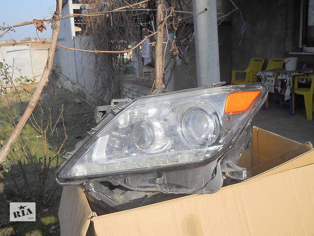 бу  Фара для легкового авто Lexus LX в Одессе