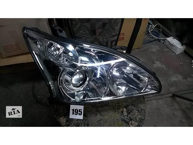 бу  Фара для легкового авто Lexus RX в Одессе