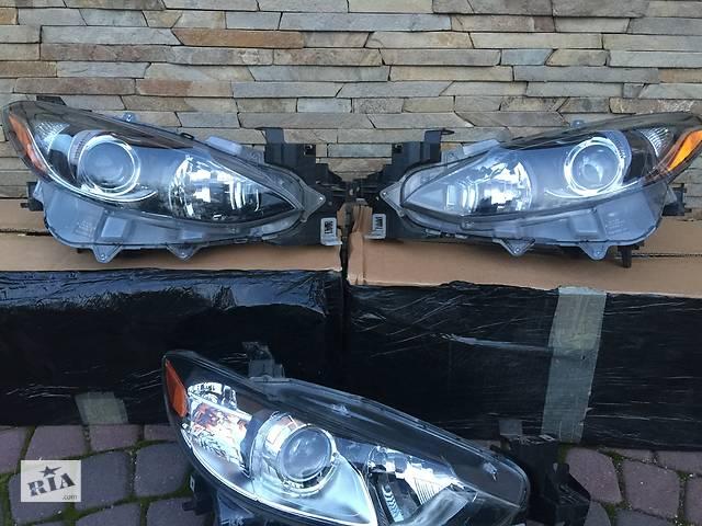 Фара для легкового авто Mazda 3- объявление о продаже  в Львове