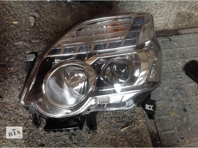 купить бу Б/у Фара для легкового авто Nissan X-Trail в Ровно