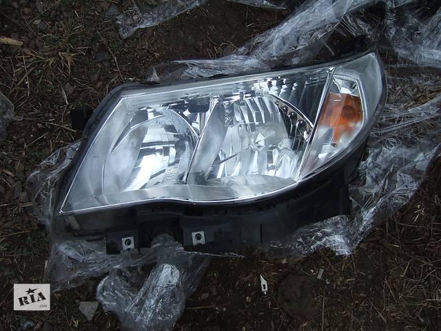 бу Б/у Фара для легкового авто Subaru Forester в Ровно