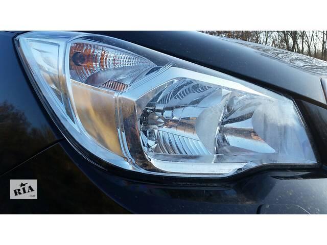 продам  Фара для легкового авто Subaru Forester бу в Днепре (Днепропетровске)