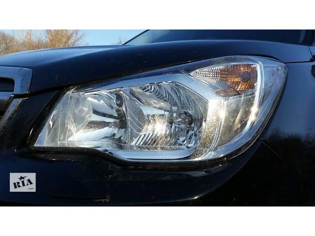 купить бу  Фара для легкового авто Subaru Forester в Верхнеднепровске