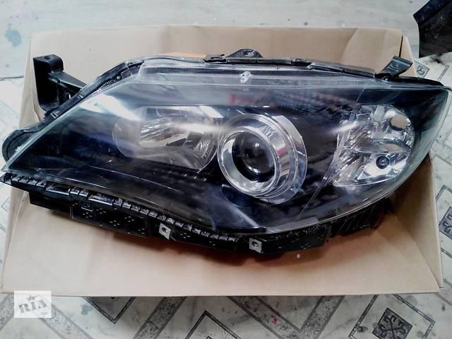 купить бу Фара для легкового авто Subaru Impreza в Киеве