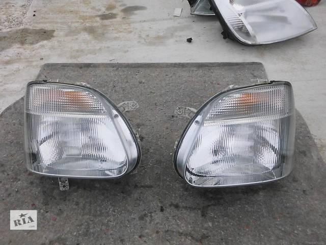 бу  Фара для легкового авто Suzuki Wagon R в Львове