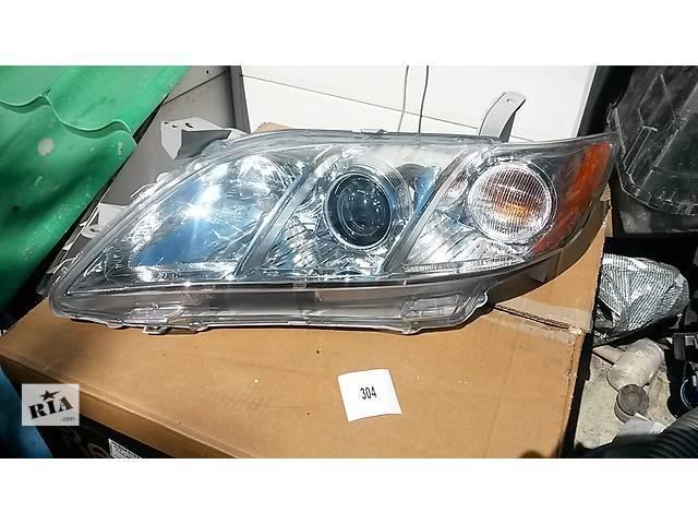 продам  Фара для легкового авто Toyota Camry бу в Одессе