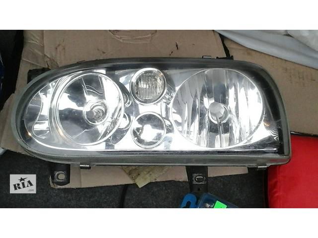 продам  Фара для легкового авто Volkswagen Golf III бу в Иршаве