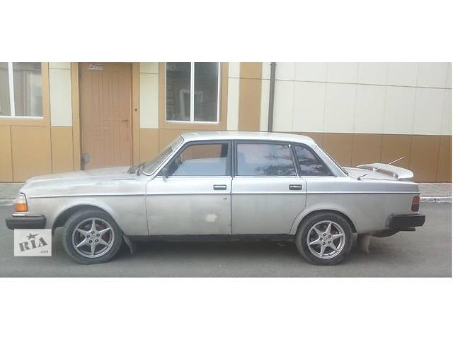 продам Фара для легкового авто Volvo 240 бу в Ужгороде