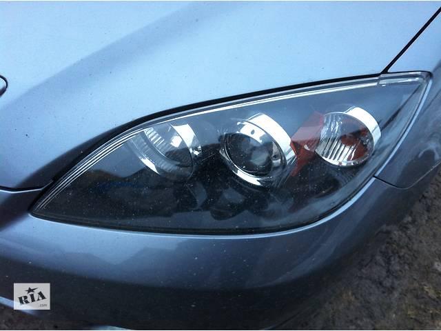 бу  Фара для Mazda 3 Hatchback в Ровно