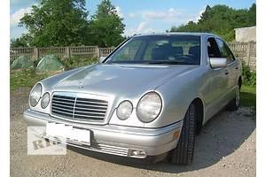 б/у Фара Mercedes 210