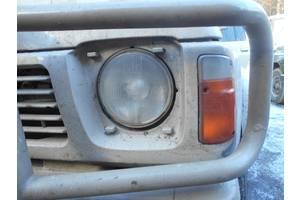 б/у Фары Nissan Patrol