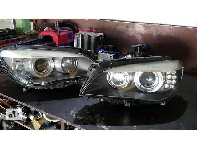 бу  Фара для седана BMW 7 Series (все) F01 в Одессе