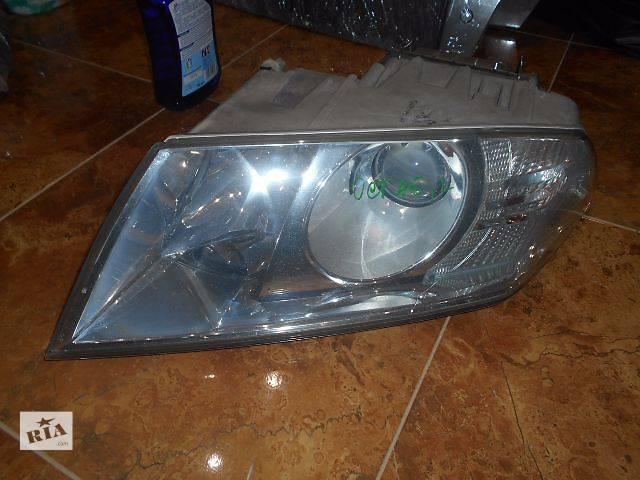 купить бу фара для Skoda Octavia A5 2004-08 в Львове