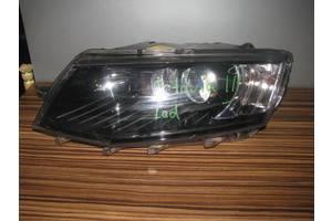 б/у Фары Skoda Octavia A7