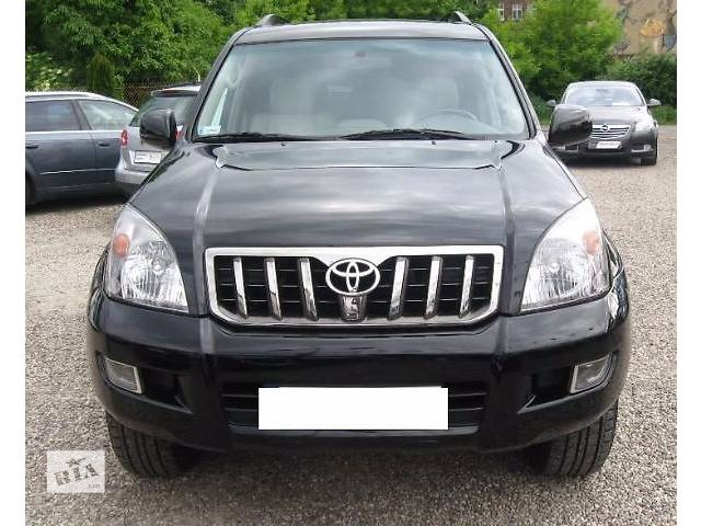 продам Фара для Toyota Land Cruiser 2006 бу в Львове