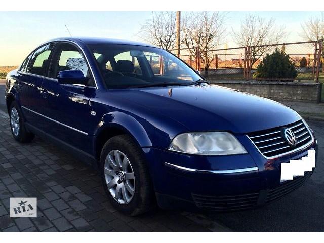продам фара для Volkswagen Passat B5, 2003 бу в Львове