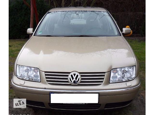 бу Фара для Volkswagen Bora 2001 в Львове