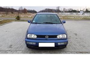 б/у Фары Volkswagen Golf IIІ
