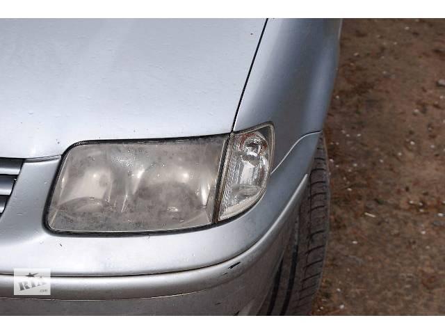 бу Фара для Volkswagen Polo 1999-01 в Львове