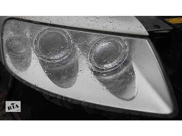 продам Фара Фары Ксенон Xenon 7L6941016BB 7L6941015BB 3D0909158 Volkswagen Touareg Туарег 2002 - 2006 бу в Ровно