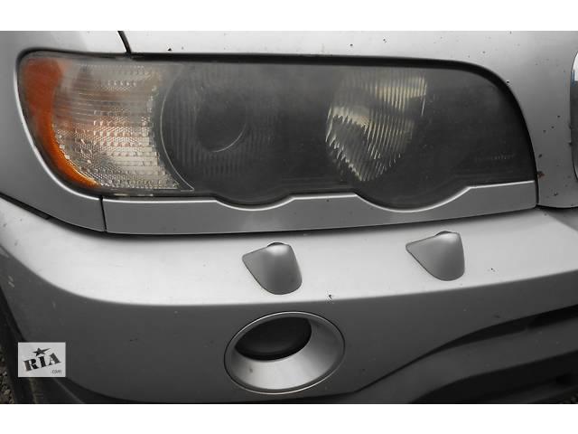 купить бу Фара Фари Ксенонові Xenon Ліва L і R Права BMW X5 БМВ Х5 1999 - 2003 в Ровно