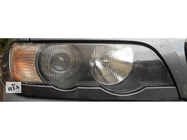 продам Фара Фари Ксенонові Xenon Ліва L і R Права BMW X5 БМВ Х5 1999 - 2003 бу в Ровно
