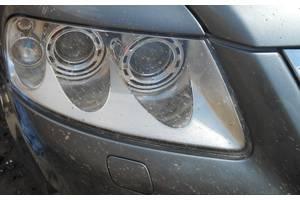 Фары Volkswagen Touareg