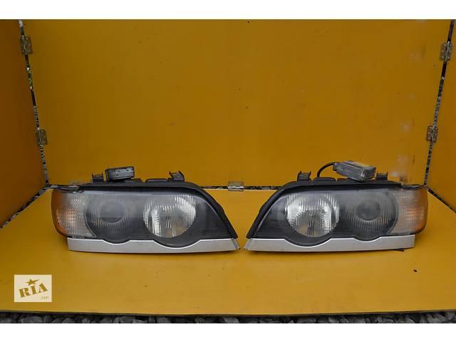 продам  Фара Фари Ксенонові Xenon Ліва L R Права BMW X5 БМВ Х5 1999-2003 бу в Ровно