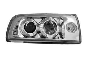 Новые Фары Volkswagen Vento