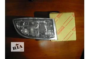 б/у Фара противотуманная Toyota Land Cruiser Prado 120