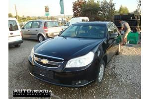 Фары Chevrolet Epica