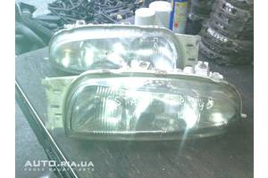 Headlamp head light Ford Fiesta