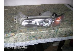 Фары Mazda 626