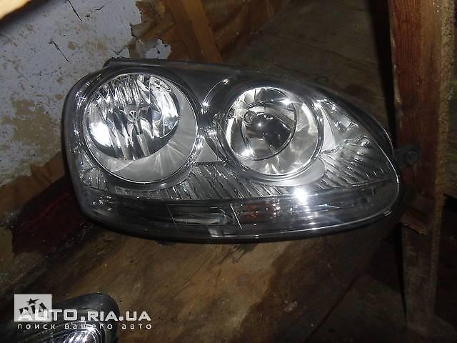 продам Фара головного света для Volkswagen Jetta бу в Коломые