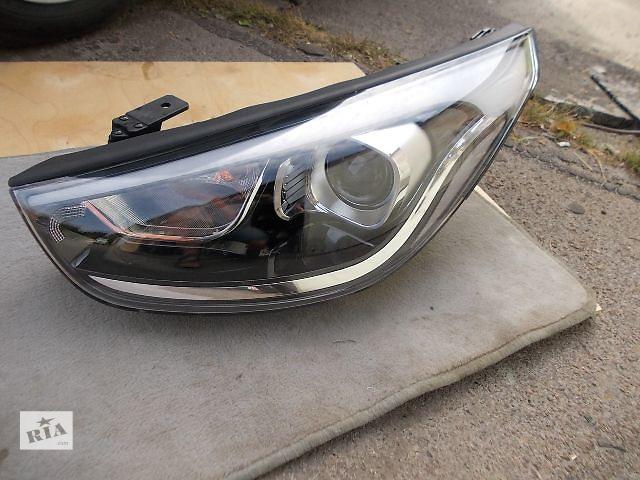 продам Фара Hyundai IX35 оригинал 2014-2015 г. Новая. Ксенон  бу в Днепре (Днепропетровске)