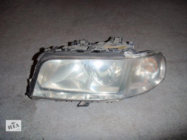 продам Фара для Audi A8 2002, xenon бу в Львове