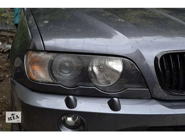 купить бу  Фара Ксеноновые Xenon BMW X5 БМВ Х5 е53 1999-2003 в Ровно