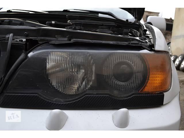 бу Фара Ксеноновые Xenon BMW X5 БМВ Х5 е53 1999-2003 в Ровно