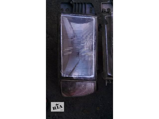продам фара левая левая ристалинг для легкового авто Fiat Tipo фиат типо типо бу в Ровно