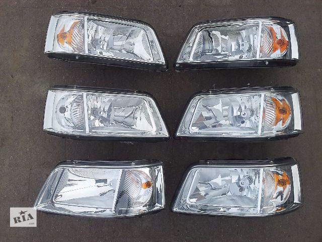 бу  Фара левая / права, новая и б/у для Volkswagen T5 2003-2015 в Ковеле