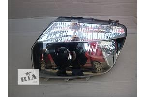 б/у Фары Renault Duster