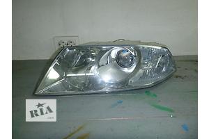 б/у Фара Skoda Octavia A5