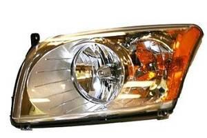 Новые Фары Dodge Caliber