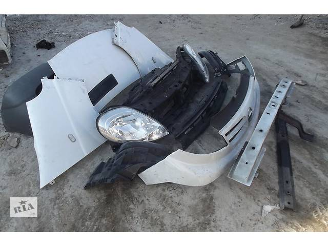 Фара передня / передняя 2001 - 2012 новая/ б/у Электрооборудование кузова Фара Легковой Renault Trafic- объявление о продаже  в Бориславе